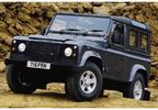 Thumbnail Land Rover Defender TD5 Workshop Manual (1999-2002)
